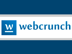 Webcrunch — новостной Интернет-ресурс